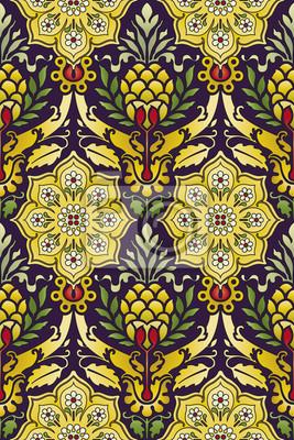Bild Klassische nahtlose Muster