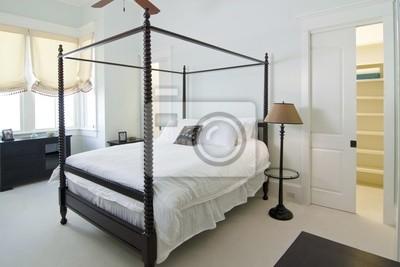 Klassische schlafzimmer leinwandbilder • bilder Schrank, Immobilien ...