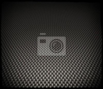 Bild Kohlefaser-Hintergrund
