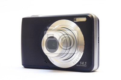 Bild Kompakte Digitalkamera