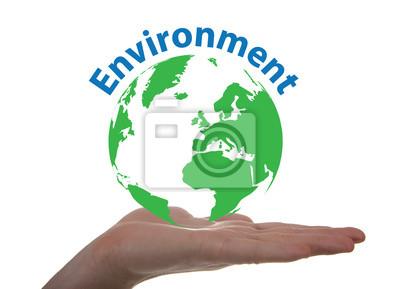 Bild Konzept über die Umwelt