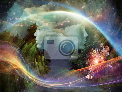 Bild Konzeptionelle Traum