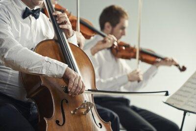 Bild Konzert der klassischen Musik