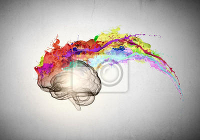 Bild Kreatives Denken