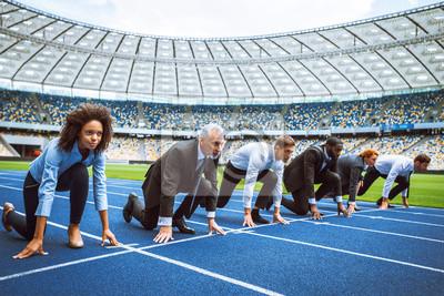 Bild Kreatives Konzept für den Wettbewerb
