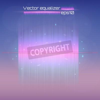 Bild Kreatives Konzept Vektor-Reihe von Schein Lichteffekt Sternen platzt mit Scheinen auf schwarzem Hintergrund isoliert. Zur Illustration Vorlage Kunst-Design, Banner für Weihnachten zu feiern, Magie Bli