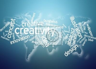 Bild Kreativität (Xtravagant Abstract Wallpaper)