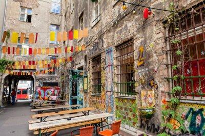 Bild Kreuzberg Berlino