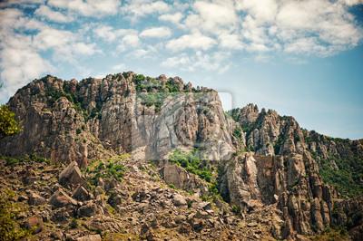 Krim-Berge.