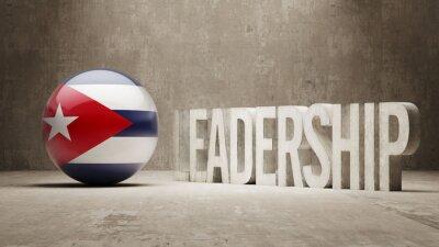 Kuba. Führungskonzept