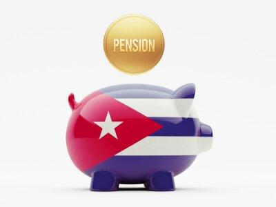 Kuba Pension Konzept