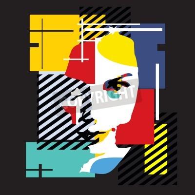 Bild Kubismus