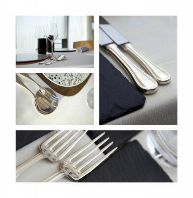 Bild Küche, Gastronomie, Restaurant, repas, aliment, plat, Menü