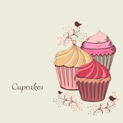 Bild Kuchenentwurf