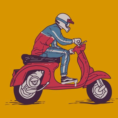 Bild Kutu-Rennen