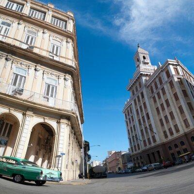 La Havane, Kuba