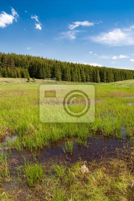 Lac Estivadoux
