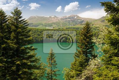 Lac Pavin 08