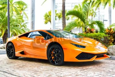 Bild Lamborghini ist berühmt teuer Automobilmarke Auto