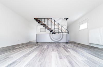Laminat Wohnzimmer | Laminatboden Im Wohnzimmer Leinwandbilder Bilder Holzboden