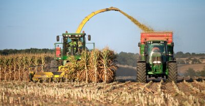 Bild Landwirtschaft in Frankreich