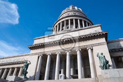 Le Capitole, La Havane