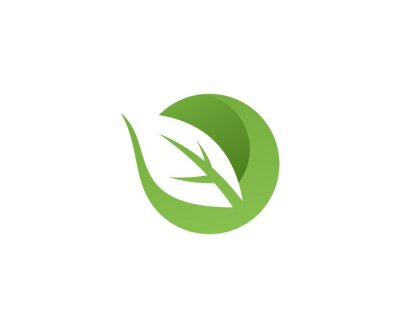Bild Leaf logo