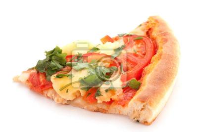 Bild Leckere italienische Pizza