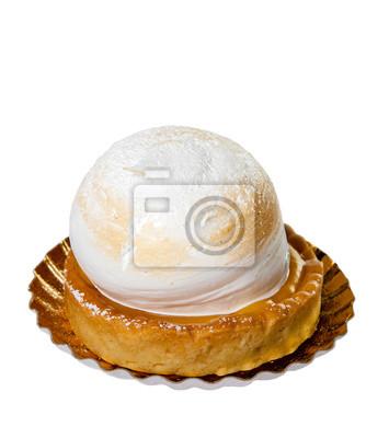 Lemon Meringue Pie Tart