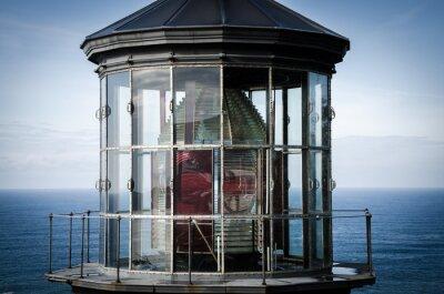 Bild Leuchtturm am Cape Meares