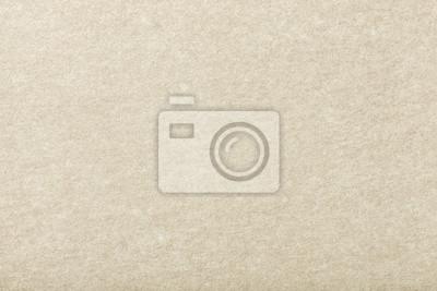 Bild Light beige matt suede fabric closeup. Velvet texture of felt.