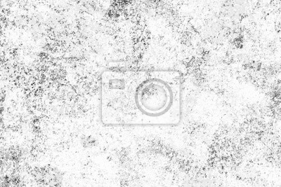 Bild Light black and white grunge background. Abstract texture of dust
