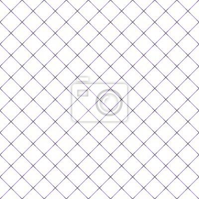 Lila Diagonale Linien Nahtlose Muster