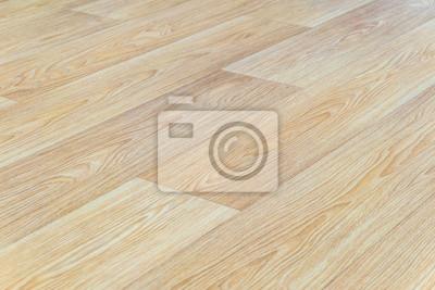 Linoleum Bodenbelag Mit Geprägten Hellen Holz Textur Close Up