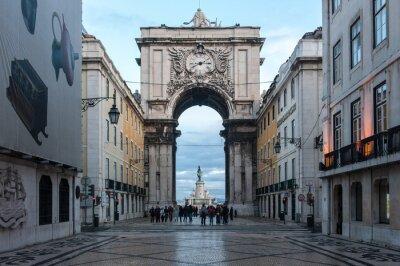 Bild Lisbona, città 3