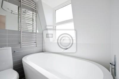 Bild: Loft en-suite badezimmer