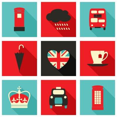 Bild London Icons Collection
