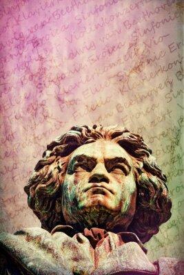 Bild Ludwig van Beethoven