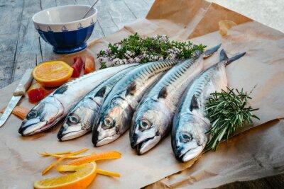 Bild mackerels