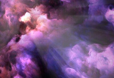 Bild Maelstrom Sturm Malerei