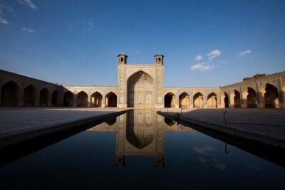 Bild Magie Moschee