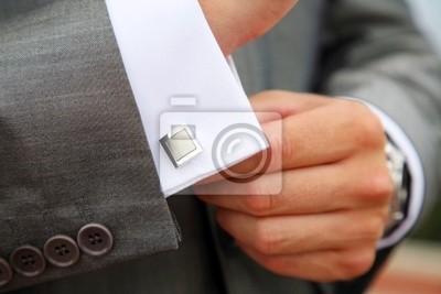 Male Business-Stil