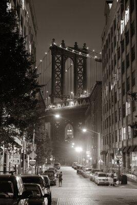 Bild Manhattan Bridge