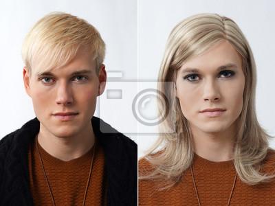 Transgender mann zu frau [0022] Transgender