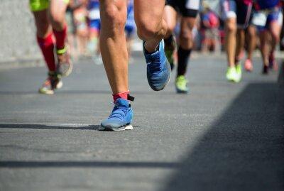 Bild Marathon-Läufer