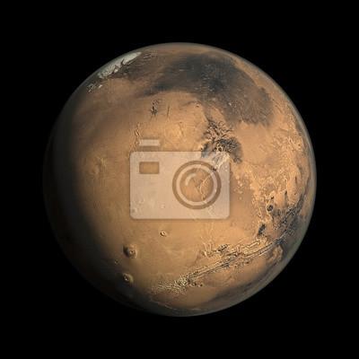 Mars 3d übertragen