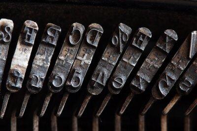 Bild maszyna do Pisania