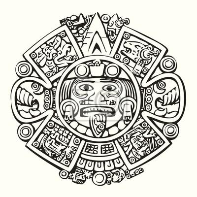 Maya Prediction 2012