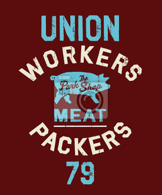 Meat Packers