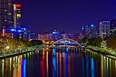 Bild Melbourne View 18